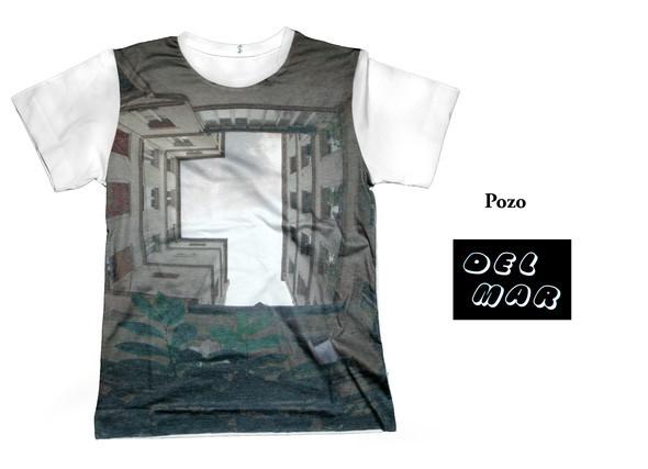 DelMar – футболки изсердца Москвы сморской душой. Изображение № 14.