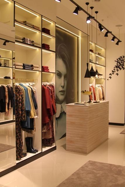 Первый магазин PEPEN в Москве. Изображение № 8.