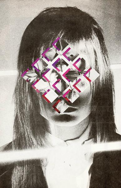 Клей, ножницы, бумага: 10 современных художников-коллажистов. Изображение № 84.