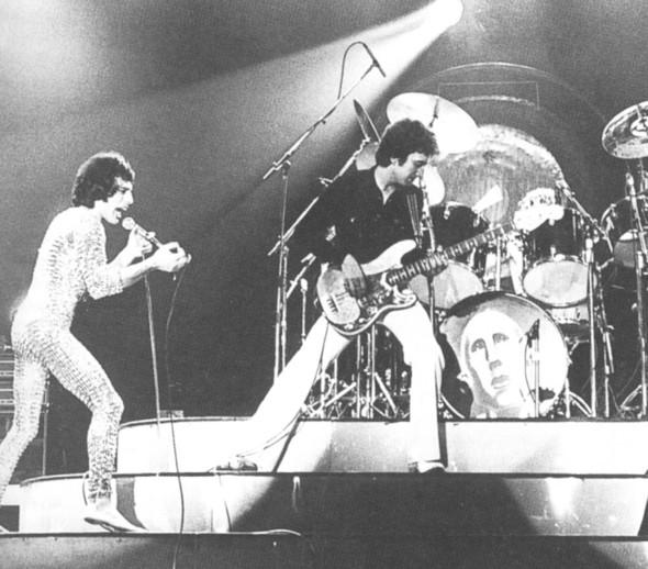 """36 лет назад альбом """"Queen"""" """"A Night at the Opera"""" стал золотым. Изображение № 4."""