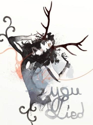 Грандж арт от Рафаэля Висензи. Изображение № 6.