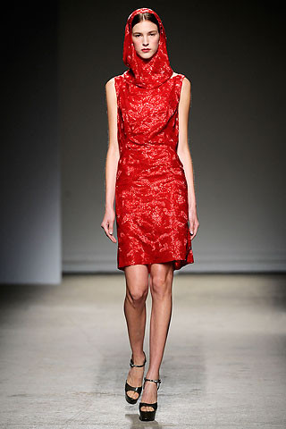 Thimister Haute Couture FW 2010. Изображение № 17.