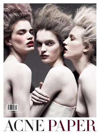 Изображение 91. Журналы недели: 10 актуальных изданий об искусстве.. Изображение № 91.