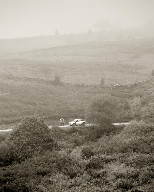 Изображение 12. Альберт Уотсон - шотландский фотограф, покоривший мир.. Изображение № 12.