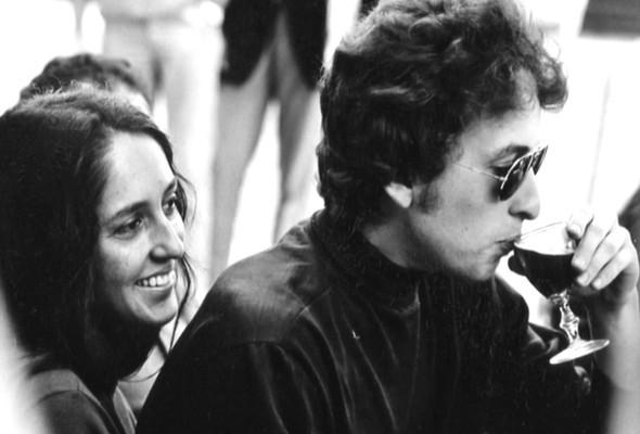 Bob Dylan. Изображение № 4.