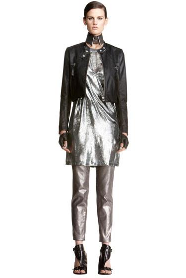 Лукбук: Karl by Karl Lagerfeld SS 2012. Изображение № 3.