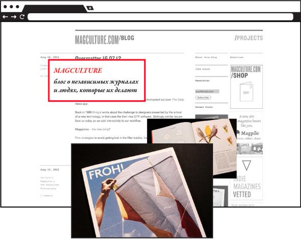 Медиакит: 13 любимых сайтов берлинского издателя Кая Браха. Изображение № 33.