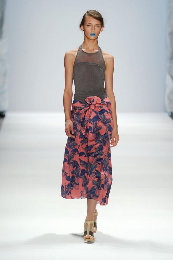 New York Fashion Week Spring 2012: День первый. Изображение № 7.