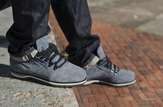 Ботинки Fort и Elmwood от Adidas Originals. Изображение № 11.