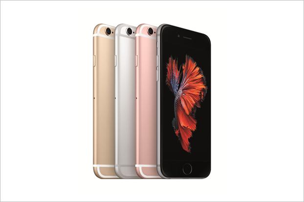 Apple анонсировала iPhone 6s иiPhone 6s plus с 3D Touch. Изображение № 2.