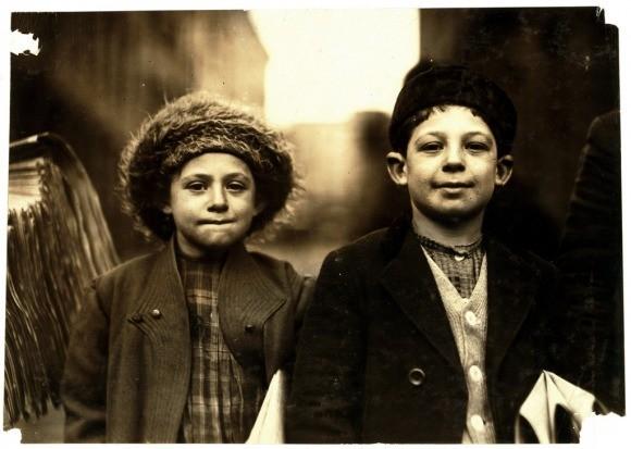 Детский труд. Изображение № 4.