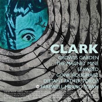 Clark – Growl's Garden. Изображение № 2.