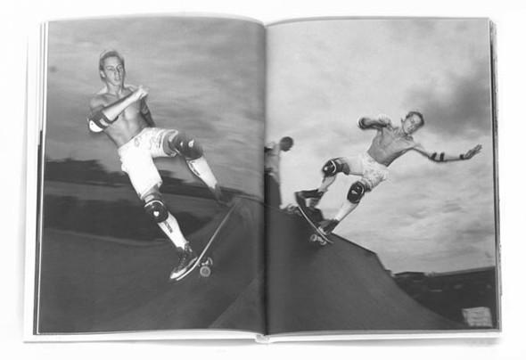 10 альбомов о скейтерах. Изображение №30.