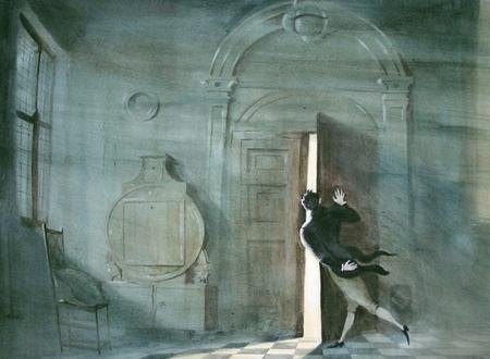 Иллюстрации Валеры Кожина. Изображение № 1.