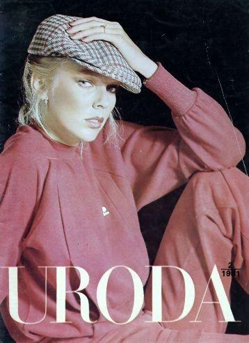 """""""URODA"""" - с приветом из прошлого. Изображение № 4."""