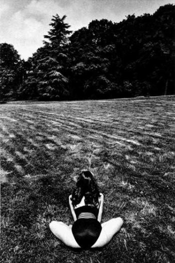 Jeanloup Sieff. Photography. Изображение № 9.