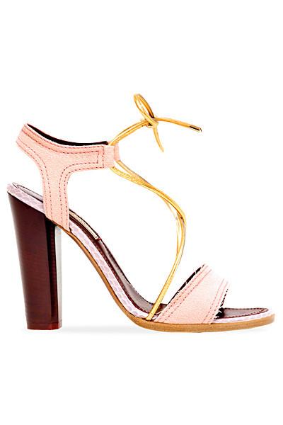 Изображение 51. Лукбуки: Dior, Nina Ricci, Prada и другие.. Изображение № 51.