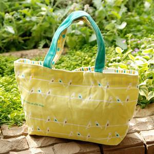 Стильные сумки отСиндзи Като. Изображение № 6.
