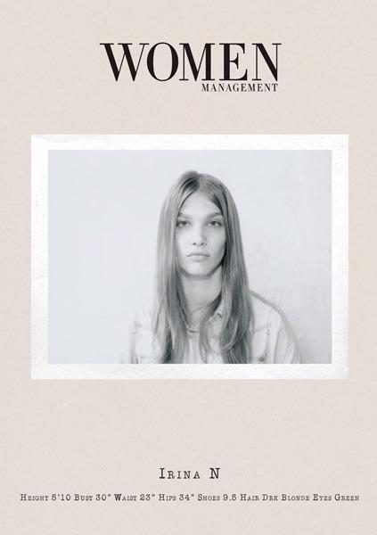 Дневник модели: Эксклюзив для Proenza Schouler на Нью-Йоркской неделе моды. Изображение № 18.