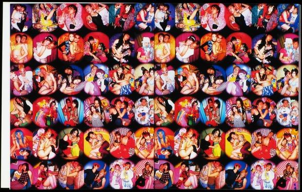 Клубная мания: 10 фотоальбомов о безумной ночной жизни . Изображение №71.