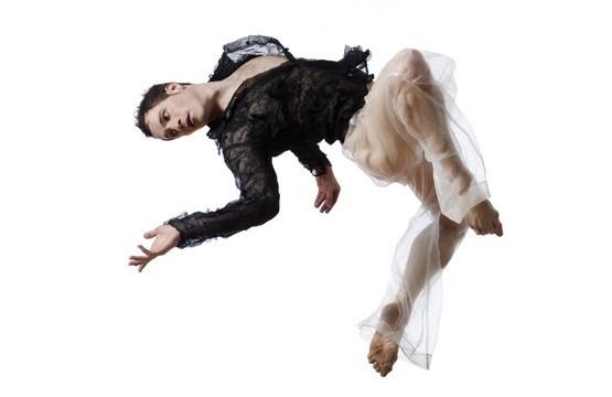 Фотография и балет. Изображение № 8.