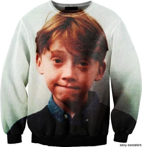 Объект желания: Sexy Sweaters!. Изображение №33.
