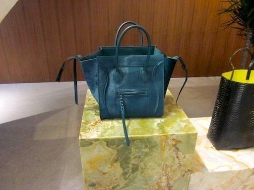 Новые магазины: Louis Vuitton в Риме, Chanel в Москве и Celine в Нью-Йорке. Изображение № 36.