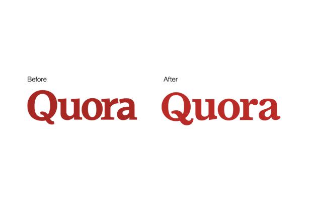 Сайт Quora обновил логотип. Изображение № 1.