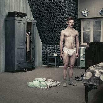 Фотограф Erwin Olaf. Изображение № 18.
