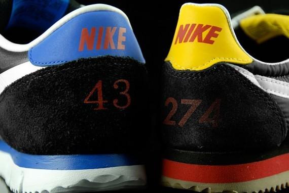 Nike Cortez – Liverpool Multipack. Изображение № 5.