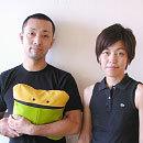 Сумка Furoshiki – этоочень просто. Изображение № 7.