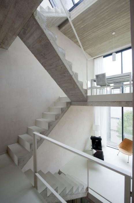 Дом для Архитекторов. Изображение № 10.