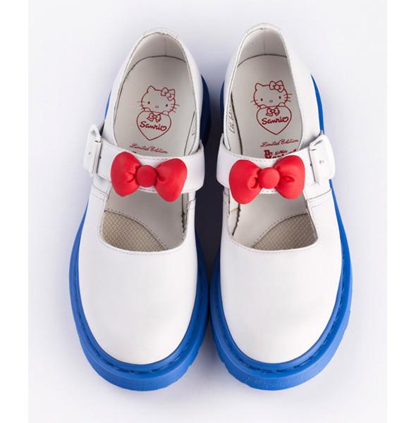 Sanrio сделали коллекцию обуви для Dr. Martens. Изображение № 10.