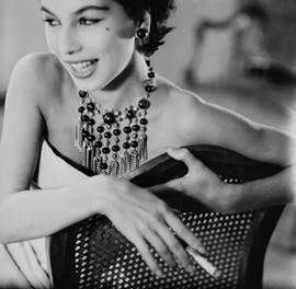 Henry Clarke:фотография haute couture. Изображение № 38.