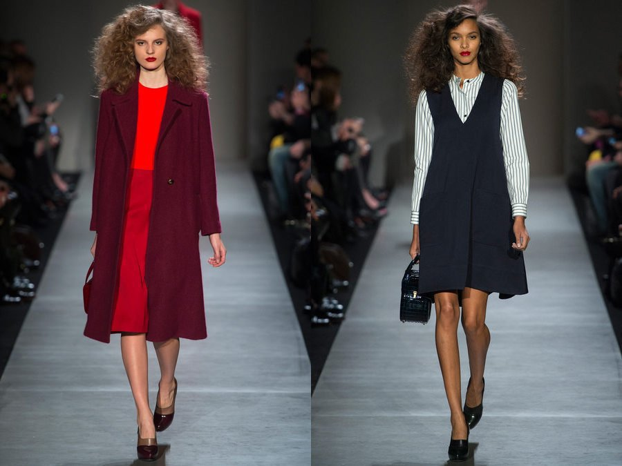 Неделя моды в Нью-Йорке: День 5. Изображение № 10.