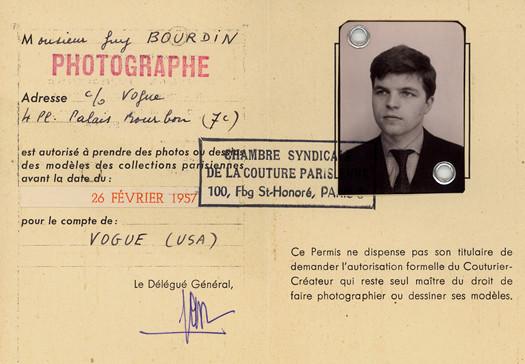 Модная фотография 70х годов. Изображение № 24.