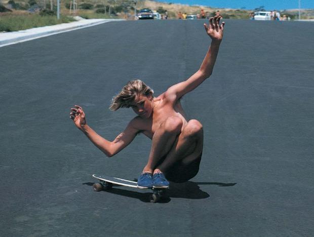 5 важных документальных скейт-фильмов. Изображение № 14.