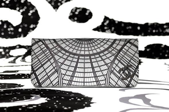 Изображение 7. Лукбук: Chanel Bags SS 2011.. Изображение № 7.