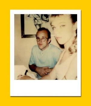 20 фотоальбомов со снимками «Полароид». Изображение №267.