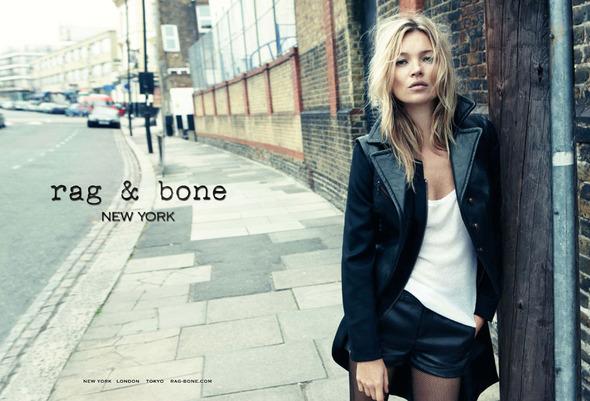 Новые кампании: Balmain, Mango, Proenza Schouler, Zara и Rag & Bone. Изображение № 13.