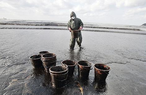Крупнейшая экологическая катастрофа!. Изображение № 12.