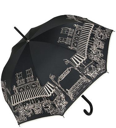 Изображение 26. Укол (модным) зонтиком.. Изображение № 26.