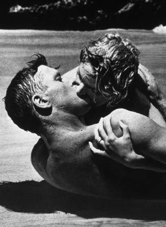 Поцелуи вистории кино. Изображение № 4.