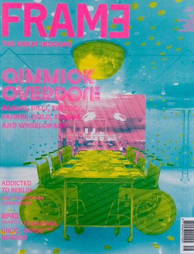 8 журналов об интерьерах. Изображение № 54.