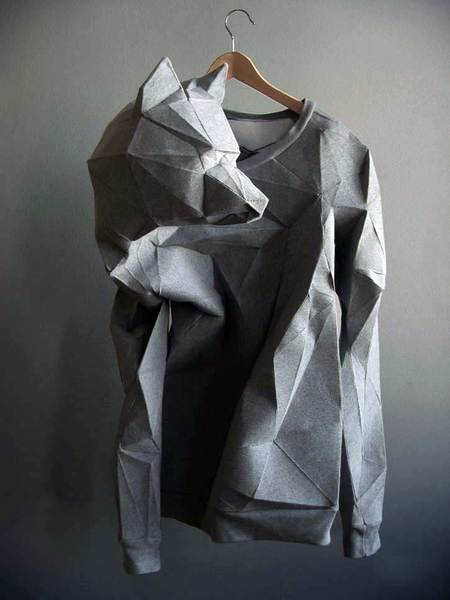 3D Футуризм. Изображение № 2.