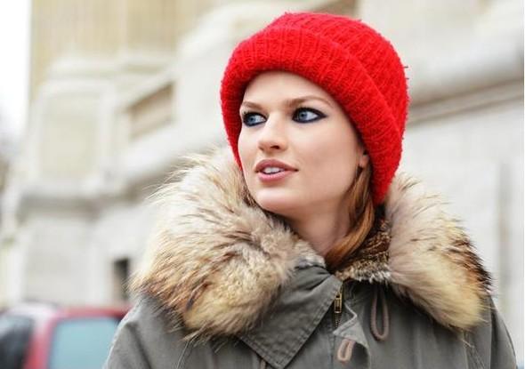 Головные уборы гостей Spring 2012 Couture. Изображение № 2.