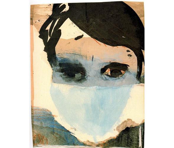 Изображение 111. Черты лица: 10 портретистов.. Изображение № 120.