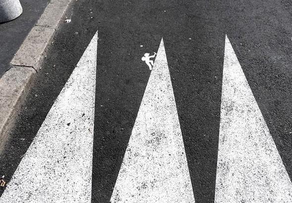 Креативный street-art. Изображение № 5.