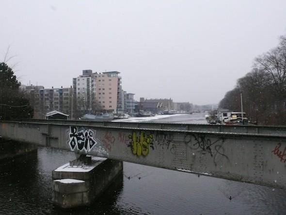 Изображение 31. Амстердам. Восток.. Изображение № 31.