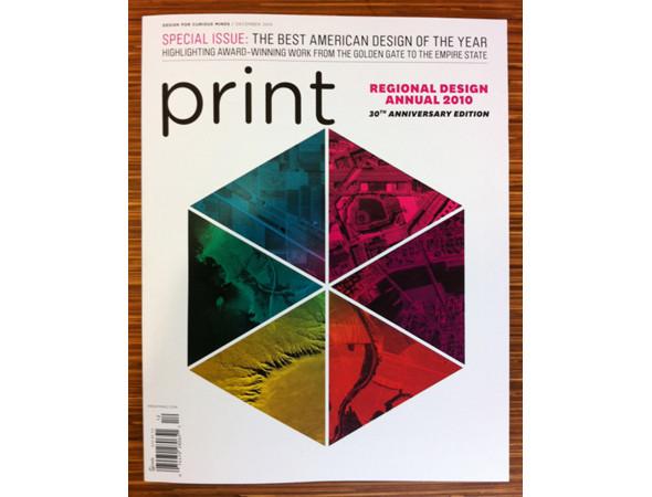 Изображение 48. Журналы недели: 6 популярных изданий о графическом дизайне.. Изображение № 51.